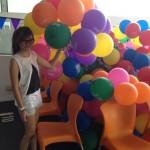 Balloon Logo Printing