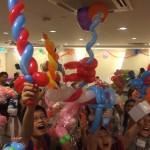 Balloon Sculptures SIngapore
