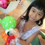 Balloon Octopus Singapore