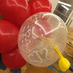 Big Balloon Flower