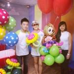 Chen Li Ping Balloons