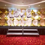 Concert Stage Decorations