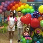 Rui En Balloons