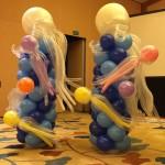 Balloon Jelly Fish