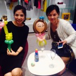Balloon Sculpturing for events