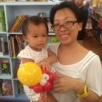 Singapore Kinokuniya bookstore