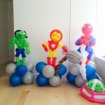 Custom Balloon Sculptures