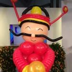 Balloon Cai Shen Ye