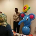 Balloon Lesson Singapore