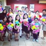 Balloon Workshop Alexandra Hospital