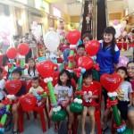 Balloon Workshop Event