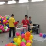 Balloon Drop Equipments