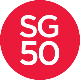 SG50 balloons Promotion Singapore