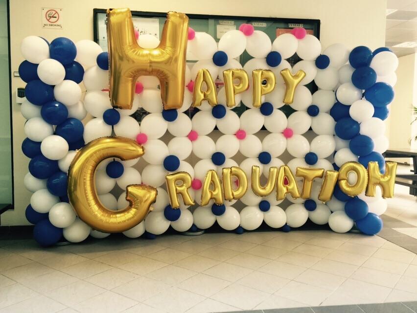 Balloon Photobooth Backdrop