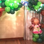 Custom Balloon Decorations Singapore