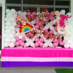 Girls Birthday Party Decoration