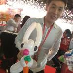 Balloon Sculpting AIA insurance