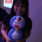 Jasmin Balloon Artist