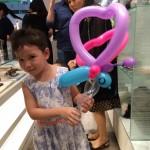 Premium Balloon Services Fendi