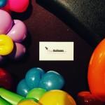 Singapore That Balloons