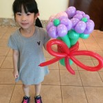 Balloon Flower Bouquet Sculptures 768x1024