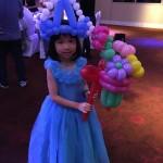 Balloon Flowers Princess 768x1024