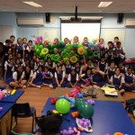 Balloon Twisting Workshop at CHIJ 1024x768