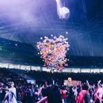 Balloons descending SEA Games 2015 Sports Hub 1024x681