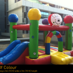 Inflatables Bouncy Castles