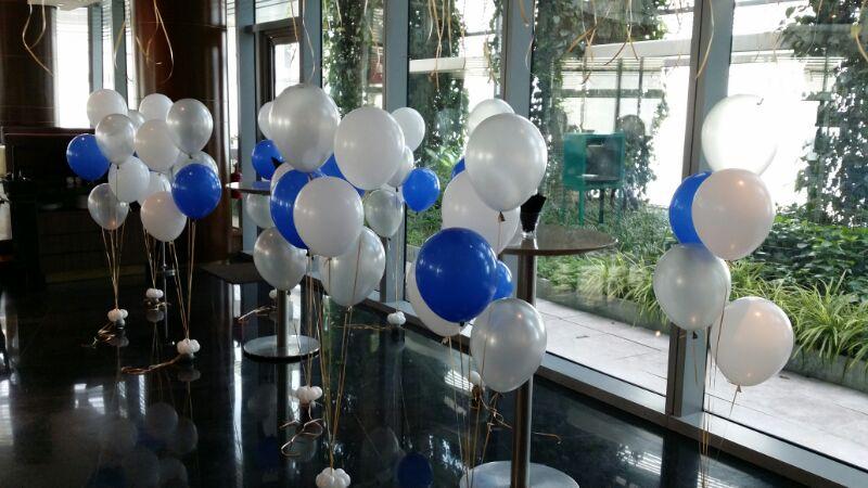 Helium-Balloon-Decorations