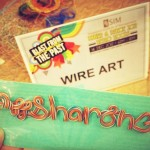 Singapore Wire Art Service