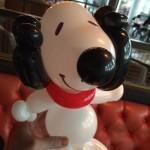 Snoopy Balloon Sculpture