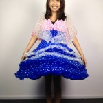 Princess Balloon Dress
