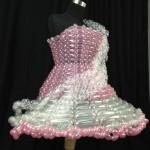 Grand Balloon Dress