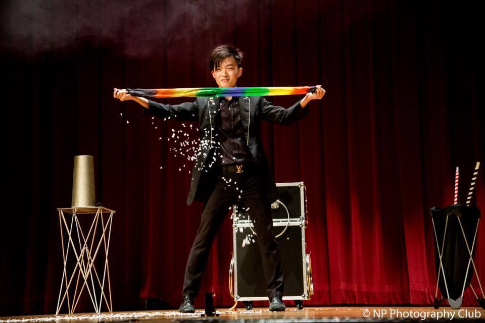 kadentan magician