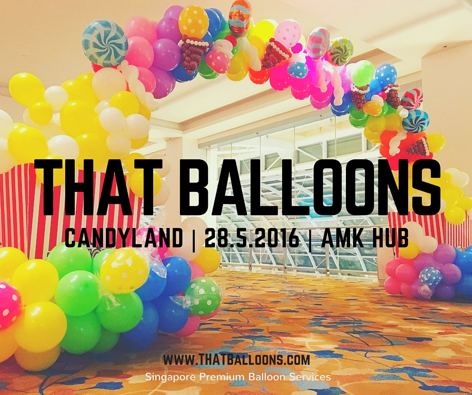 That Balloons AMK Hub