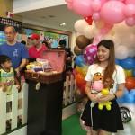 Balloon Artist Chin Bee Aw