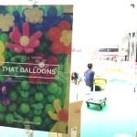 Balloon Artist at Work