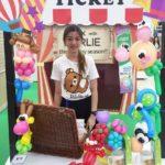 Balloon Artist in Singapore 1