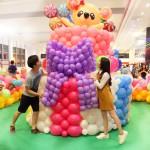Balloon Cake Sculpture Singapore