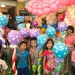 Balloon Candy Workshop