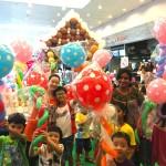 Balloon Lollipop Workshop