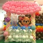 Balloon Photobooth Singapore