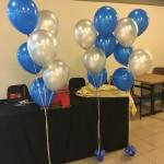 Helium Balloon Bunches