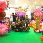 Singapore Professional Balloon Artist