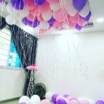 Helium Balloons birthday party singapore