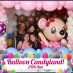 Instant Photo Booth Rental