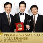Promising SME 500 Instant Photo Booth