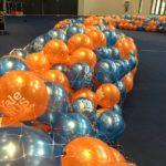 Balloon Release Drop