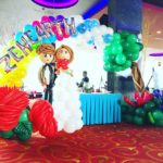 Wedding Balloon Arch Decorations